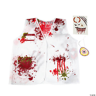 Zombie Accessories Kit