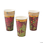 Fall Harvest Cups