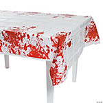 Zombie Party Table Cover