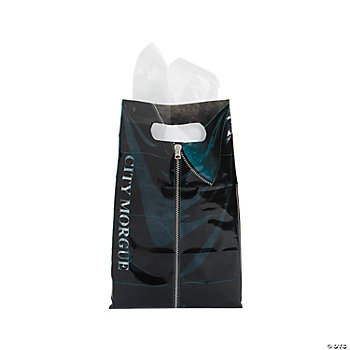 Body Bag Treat Bags
