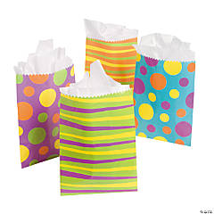 Trick-or-Treat Halloween Treat Bags