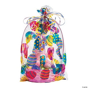 Easter Basket Bags