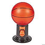 Basketball Gumball Machines