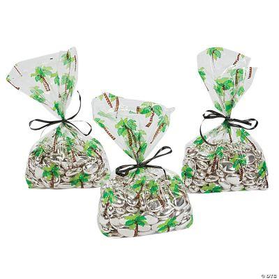 Palm Tree Goody Bags