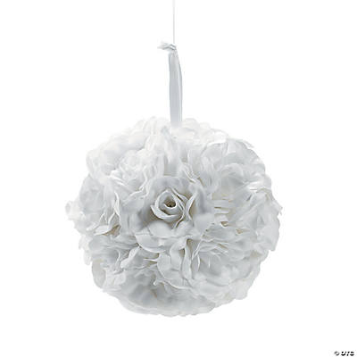 White Rose Ball