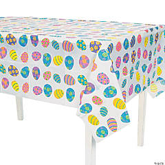 Easter Tablecloth