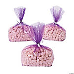 Purple Goody Bags