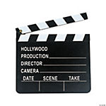 Director's Clapboard