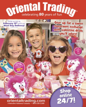 Shop Oriental Trading Company now for this super duper offer! Up To 50% Off Vacation Bible School Items And Free Shipping Over $49! This coupon expired on 08/17/ CDT.
