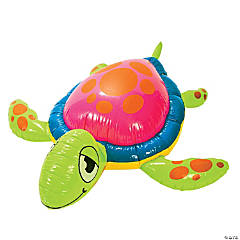 Inflatable Giant Sea Turtle