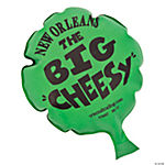 """The Big Cheesy"" Whoopee Cushions"