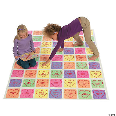 Valentine Bend Game