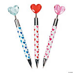 Heart Mechanical Pencils