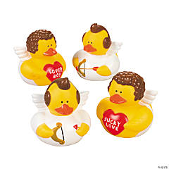 Cupid Rubber Duckies