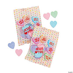 Sweet Blessings Hard Candy Fun Packs
