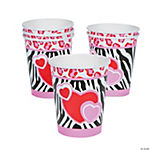 Wild For You Cups