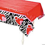 Wild For You Table Cover