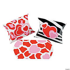 Paper Wild For You Pillow Boxes