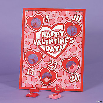 Valentine Bean Bag Toss Game Oriental Trading Discontinued