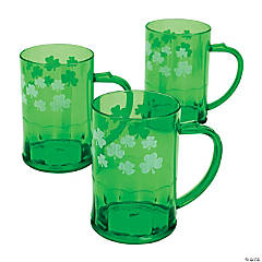 St. Patrick's Day Mugs