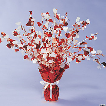 Valentine Burst Decoration