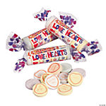 Smarties® Love Hearts Roll Candies