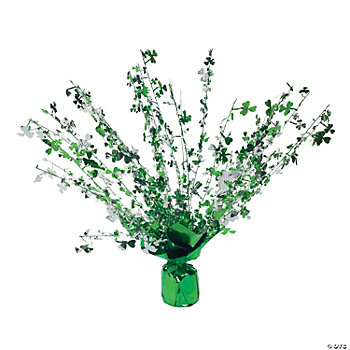 St. Pat's Burst Decoration