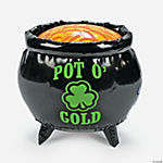 "Inflatable ""Pot O' Gold"""