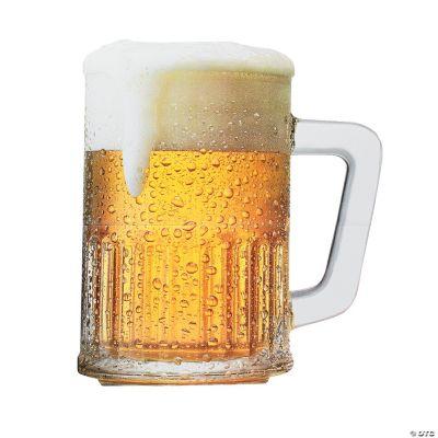 Beer Mug Stand-Up