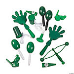 St. Patrick's Day Noisemaker Assortment