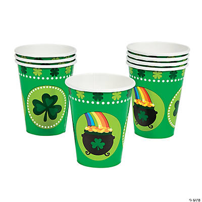 Pot of Gold Cups