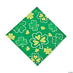 St. Pat's Rainbow Lunch Napkins