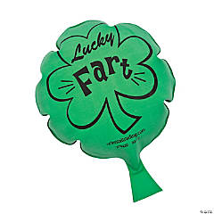 Lucky Fart Whoopee Cushions