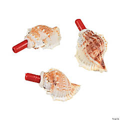 Shell Whistles