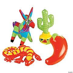Fiesta Inflatables
