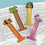 Tropical Ruler Bookmarks