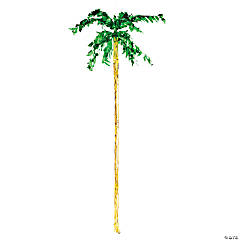 Jumbo Palm Tree Decoration