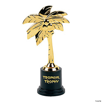 """Tropical"" Trophies"