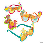 Luau Party Sunglasses
