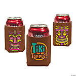 Tiki Can Covers
