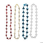 Nautical Beaded Necklaces