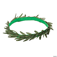 Fern Headbands