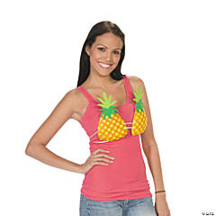 Pineapple Bra