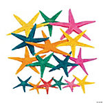 Genuine Dyed Starfish