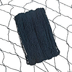 Black Fish Nets