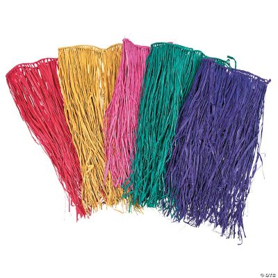 Kiddie Hula Skirts Assortment
