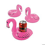 Inflatable Floating Flamingo Coasters
