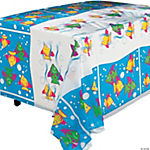 Tropical Fish Tablecloth