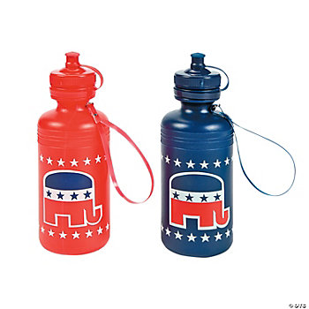 Republican Water Bottles