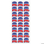 Personalized Republican Car Magnets